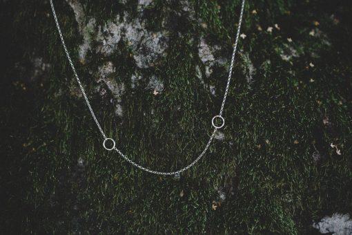 Hop kæde fra ELK market Metal