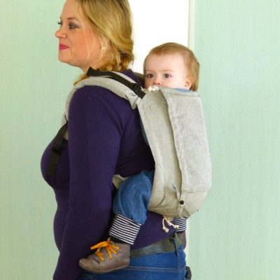 Didymos onbuhimo Silver