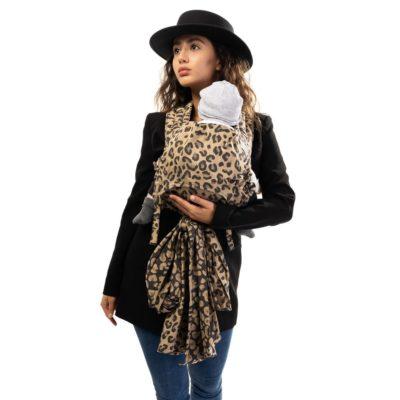 Fidella Flytai Leopard Gold