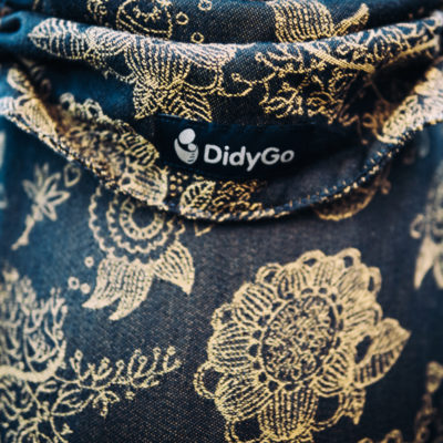 Didymos onbuhimo Magic Forest Harvest