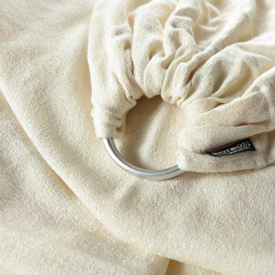 Ringslynge Didymos Crepe Merino Silk