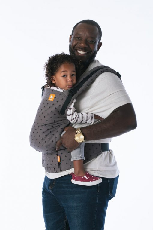 Tula Toddler Mason bæresele