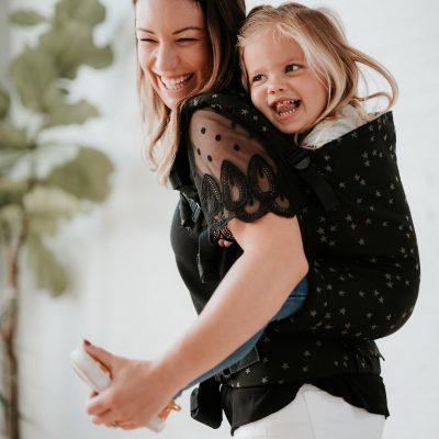 Tula Toddler Discover bæresele