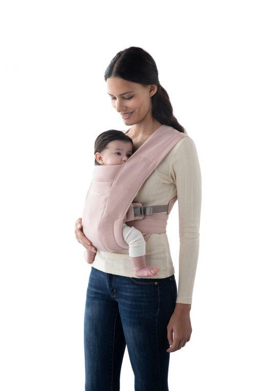 Ergobaby Embrace Blush Pink