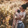 Löft Ringslynge Shanti Wild Bloom